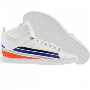 Lacoste Strategic Trend Chevel High - 42 Heritage (white)