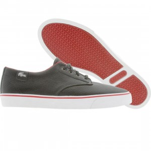 Lacoste Strategic Trend Barbados (black)