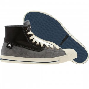 Lacoste Strategic Trend Crichton (black)