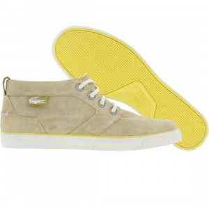 Lacoste Strategic Trend Storm (light brown)