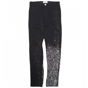 Lifted Anchors Men Iman Bottoms (black)