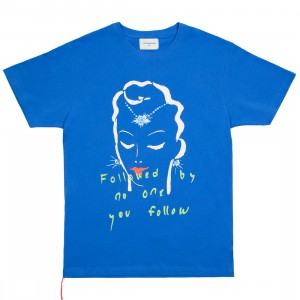 Lifted Anchors Men Offline Tee (blue)