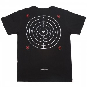 Lifted Anchors Men Sniper Tee (black)