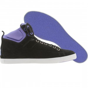Lacoste Strategic Trend Chevel High (black)