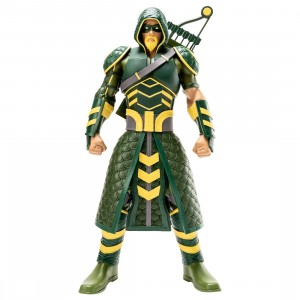 MINDstyle x DC x Imperal Palace 15 Inch Green Arrow Figure (green)