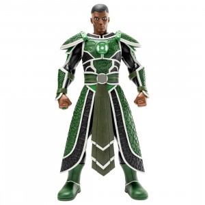 MINDstyle x DC x Imperal Palace 15 Inch Green Lantern Figure (green)