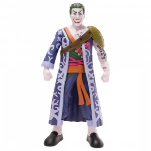 MINDstyle x DC x Imperial Palace 15 Inch The Joker Figure (purple)