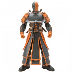 MINDstyle x DC x Imperial Palace 15 Inch Deathstroke Figure (gray)