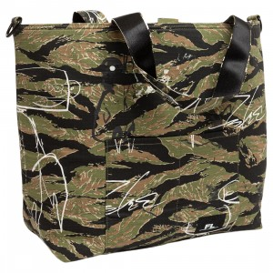 MINDstyle x Futura Laboratories Helmet Bag (camo)