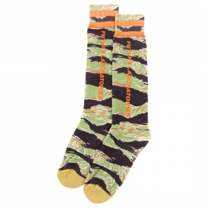 MINDstyle x Futura Laboratories Men Socks (camo)