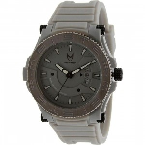 Meister Prodigy Watch (cool grey / gun)