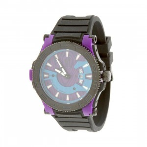 Meister Prodigy Watch - Theotis Beasley (purple / black)
