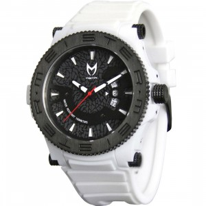 Meister Prodigy Watch - Cement Pack (white)