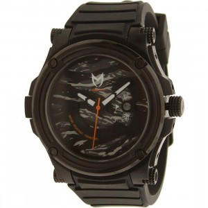 Meister Prodigy Watch (black / camo / orange)