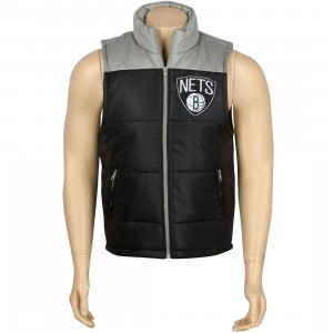 Mitchell And Ness Brooklyn Nets NBA Winning Vest (black)