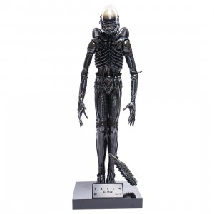 Medicom Alien Big Chap Statue (black)