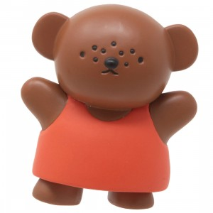 Medicom UDF Dick Bruna Series 3 Barbara Ultra Detail Figure (brown)