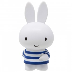 Medicom UDF Dick Bruna Series 3 Seaside Miffy Ultra Detail Figure (blue)