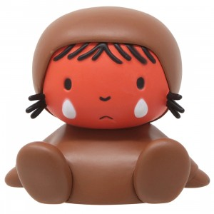 Medicom UDF Dick Bruna Series 3 Young Girl Ultra Detail Figure (brown)