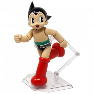 Medicom MAFEX No.65 Astro Boy Figure (tan)