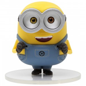Medicom UDF Despicable ME Minions Bob Ultra Detail Figure (yellow)