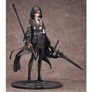 PREORDER - Myethos A-Z [D] 1/7 Scale Figure (black)