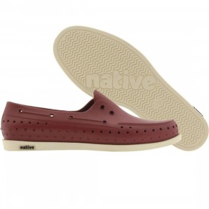 Native Howard (armada red)
