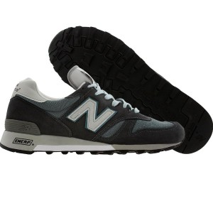New Balance Men 1300 Heritage M1300CL - Made In USA (gray)