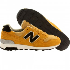 New Balance Men M1400CL - Made In USA (yellow / black)