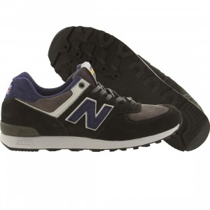New Balance Men M576TGY Tea Pack - Made In England