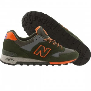 New Balance Men M577MOO - Made In England
