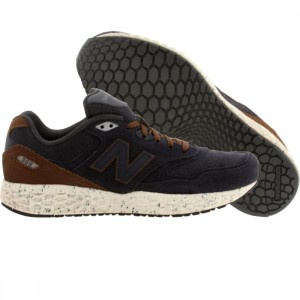 New Balance Men M988OF - Fresh Foam (navy)