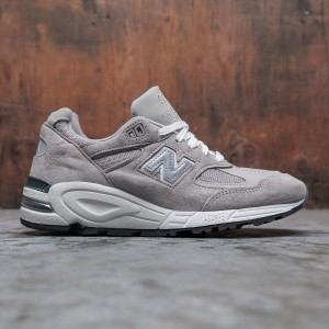 New Balance Men 990 M990N2 - Made In USA (gray)