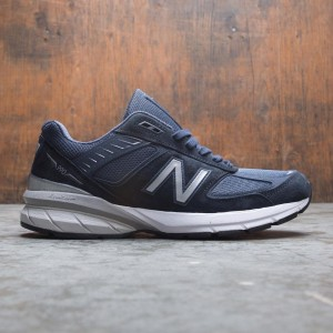 New Balance Men 990V5 M990NV5 - Made In USA (navy)