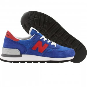 New Balance Men M990SB - Made In USA
