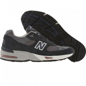 New Balance M991NAR - Made In England - PYS.com Exclusive
