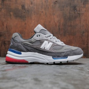 New Balance Men 992 M992AG (gray)