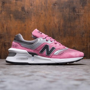 New Balance Men 997 Sport Rose M997SPG - Made In USA (pink / grey)