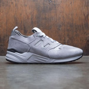 New Balance Men 999 M999RTE - Made In USA (gray / white)