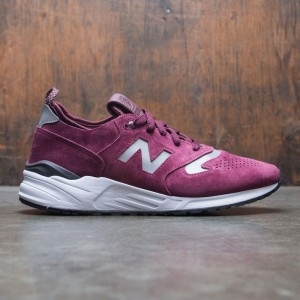 New Balance Men 999 M999RTG - Made In USA (burgundy / white)