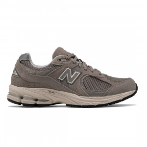 New Balance Men 2002R ML2002RC (gray / marblehead / light aluminum)