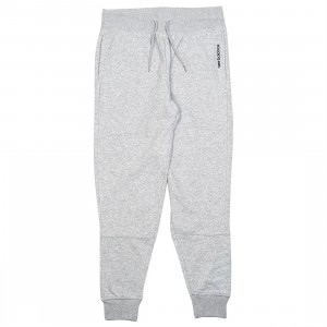 New Balance Men Essentials Jogger Sweatpants (gray / athletic grey)