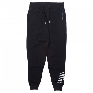 New Balance Men Essentials Jogger Sweatpants (black)