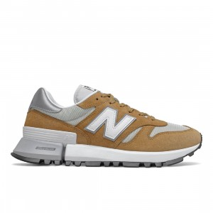 New Balance Men RC 1300 MS1300TE (brown / workwear/ white)