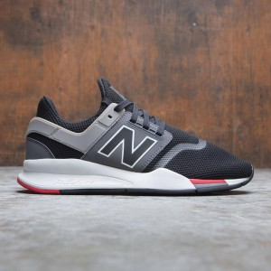 New Balance Men 247 MS247FB (black)