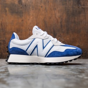 New Balance Men 327 MS327PF (white / atlantic)
