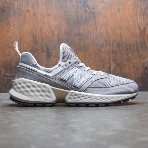 New Balance Men 574 Sport MS574VB (gray / steel grey / black)