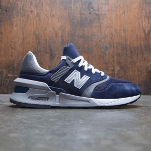 New Balance Men 997 Sport MS997HGB (navy / pigment / castlerock)