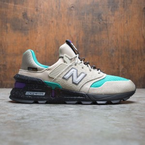 New Balance Men 997 Sport MS997SB (gray / stonewear / verdite)