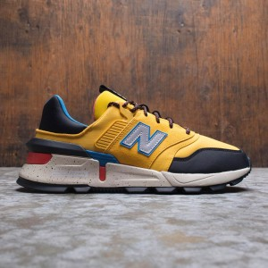 New Balance Men 997 Sport MS997SKB (gold / black)